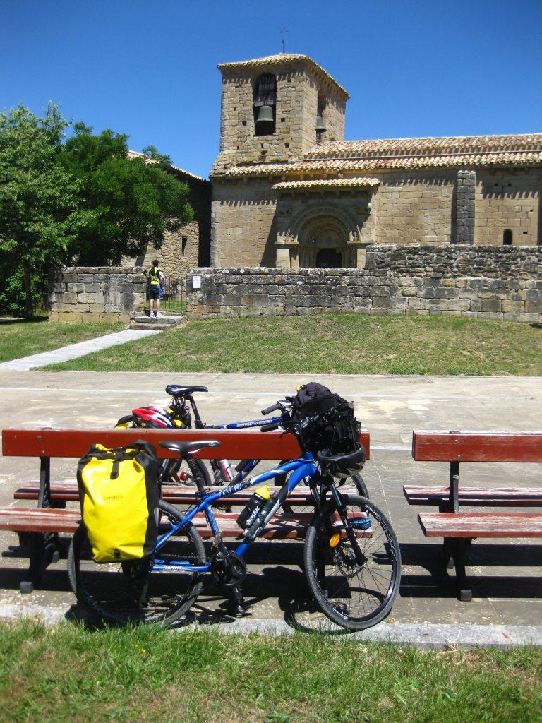 San Martín de Artaiz